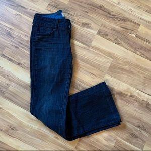 Paige bootcut jeans size 28